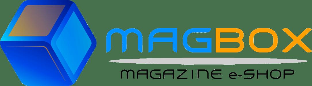 Mag BOX – Τα περιοδικά μας με ένα κλικ σπίτι σου
