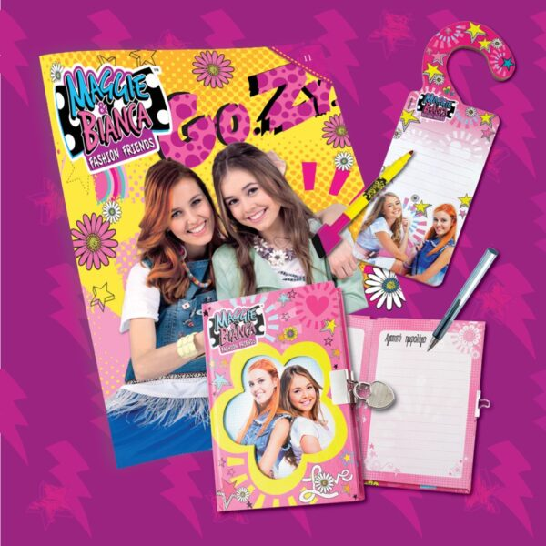 Maggie & Bianca – τεύχος 11